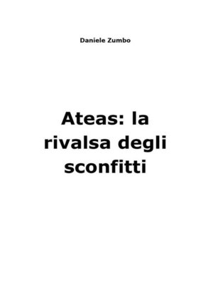 cover image of Ateas