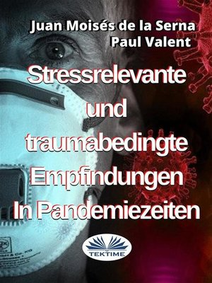 cover image of Stressrelevante Und Traumabedingte Empfindungen In Pandemiezeiten