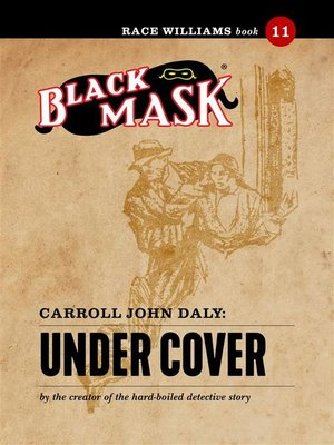 cover image of Under Cover