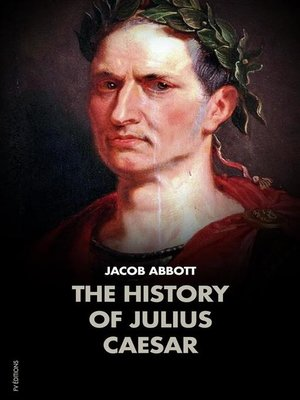 cover image of The History of Julius Caesar