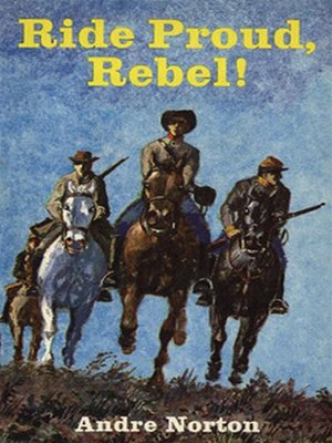 cover image of Ride Proud, Rebel!