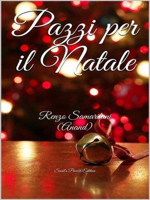 cover image of Pazzi per il Natale