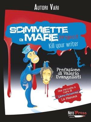 cover image of Scimmiette di Mare Project