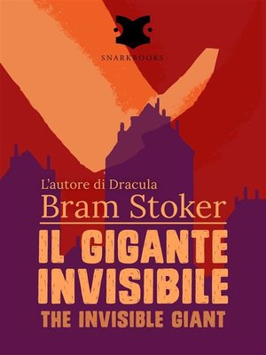 cover image of Il gigante invisibile / the Invisible Giant