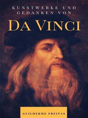 cover image of Kunstwerke und Gedanken von Da Vinci
