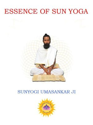 cover image of Essence of Sun Yoga