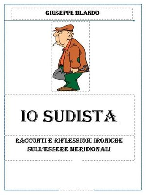 cover image of Io sudista