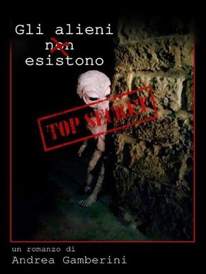 cover image of Gli alieni (non) esistono