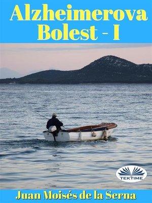 cover image of Alzheimerova Bolest--I