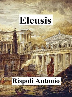 cover image of Eleusis