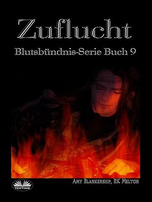 cover image of Zuflucht