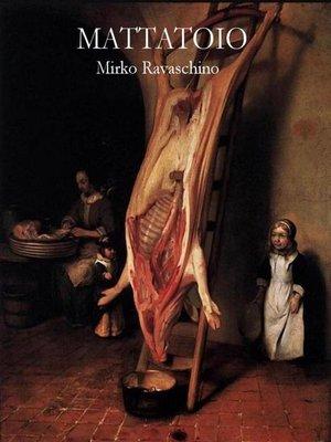 cover image of Mattatoio
