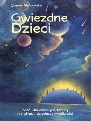 cover image of Gwiezdne Dzieci