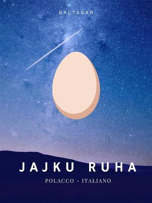 cover image of jajku Ruha