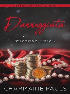 cover image of Danneggiata