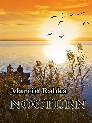 cover image of Nocturn