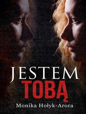 cover image of Jestem tobą