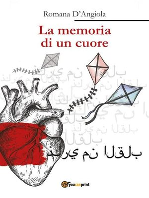 cover image of La memoria di un cuore