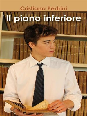 cover image of Il piano inferiore