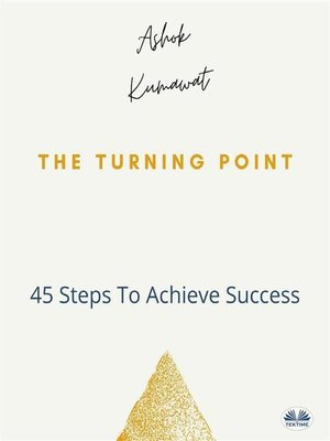 cover image of The Turning Point