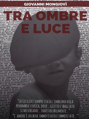 cover image of Tra ombre e luce