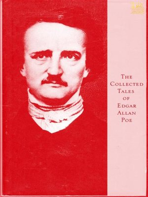 cover image of The Complete Tales of Edgar Allan Poe