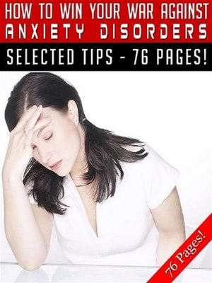 cover image of How to Win Your War Against Anxiety Disorders