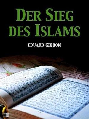 cover image of Der Sieg des Islams