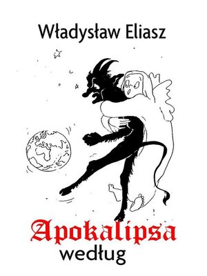 cover image of Apokalipsa według