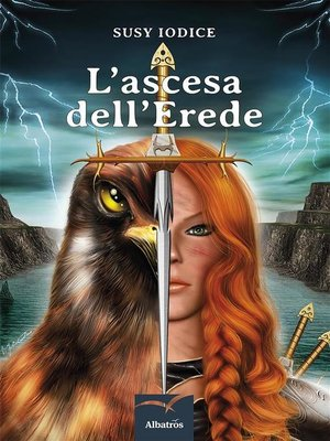 cover image of L'ascesa dell'Erede