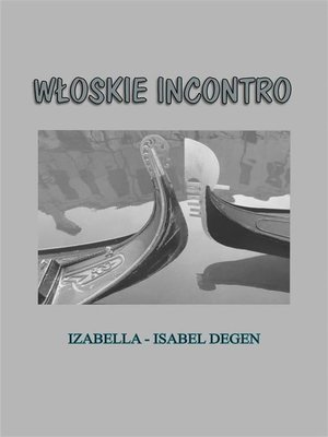 cover image of Włoskie incontro