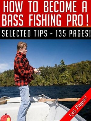 cover image of How to Become a Bass Fishing Pro