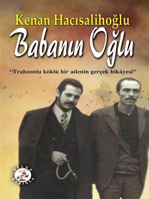 cover image of Babanın Oğlu