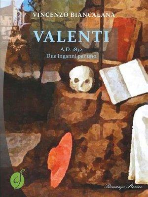 cover image of Valenti