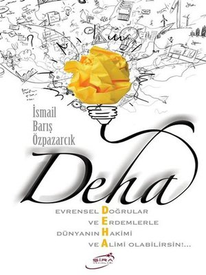 cover image of Deha