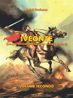 cover image of Iveonte Volume 2