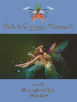 cover image of Perle di Saggezza Universale