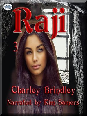cover image of Raji, Book Three