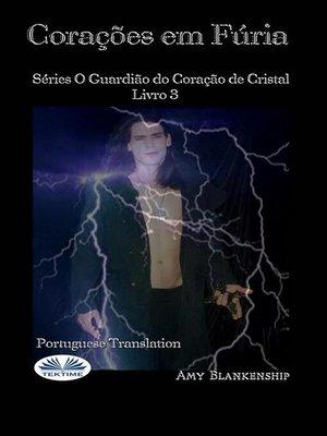 cover image of Corações Em Fúria