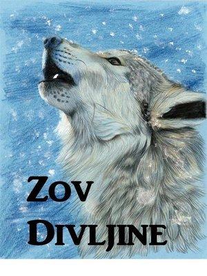 cover image of Zov Divljine