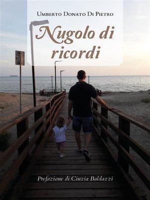 cover image of Nugolo di ricordi