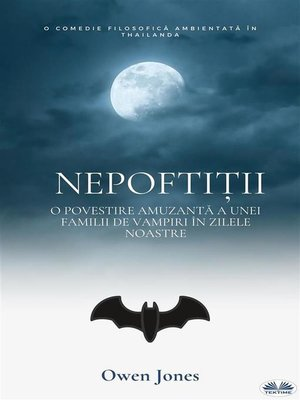 cover image of Nepoftiții