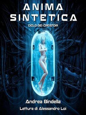 cover image of Anima Sintetica