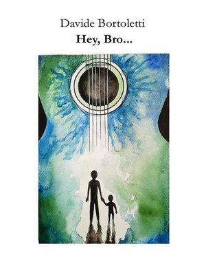 cover image of Hey, Bro...