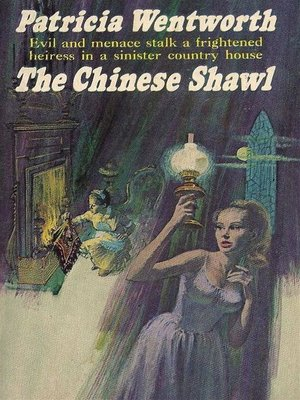 cover image of The Chinese Shawl