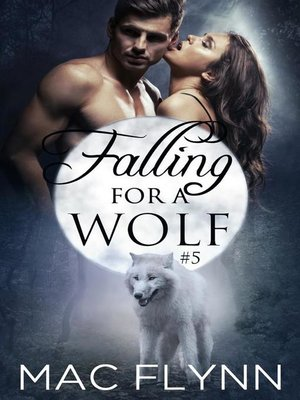cover image of Falling For a Wolf #5--BBW Werewolf Shifter Romance