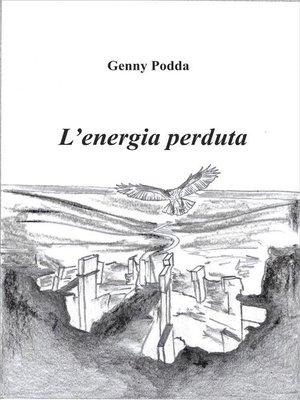 cover image of L'energia perduta