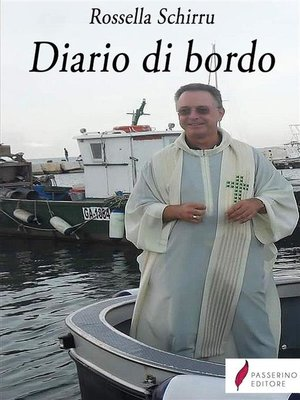 cover image of Diario di bordo