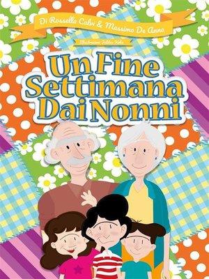 cover image of Un fine settimana dai nonni