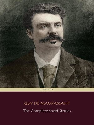 cover image of The Complete Short Stories (Centaur Classics)